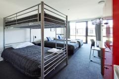 4 Bed Dorm Ensuite